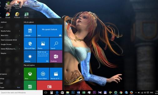 Microsoft tung ra 5 chiêu thức lên đời Windows 10 ngay và luôn