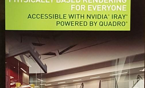 NVIDIA vào thời của GPU Quadro và thực tế ảo VR