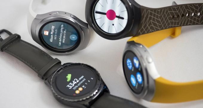 Samsung đoạt 38 giải thưởng sáng tạo tại Triển lãm Hàng điện tử tiêu dùng quốc tế CES 2016