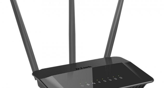 Xài thử router Wi-Fi AC1750 High Power DIR-859 của D-Link