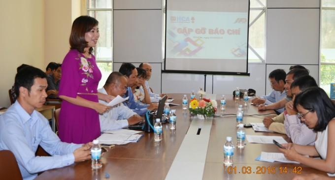 Hội Tin học TP.HCM mở rộng hơn nữa các hoạt động kết nối ICT