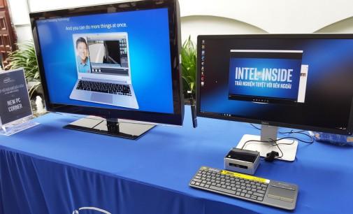VIDEO: Intel Việt Nam sau một năm 2015 sôi động và tầm nhìn tới năm 2019 không chỉ biết bán chíp