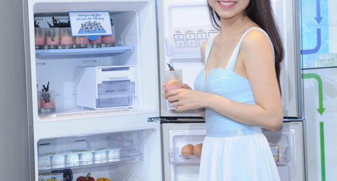 Samsung ra mắt dòng tủ lạnh 2 dàn lạnh Twin Cooling Plus tại Việt Nam