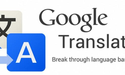 Google Dịch và hành trình 10 năm dịch được 103 ngôn ngữ