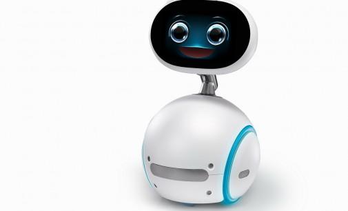 COMPUTEX TAIPEI 2016: Robot Asus Zenbo – người bạn đồng hành nhỏ nhắn mà lắm chiêu
