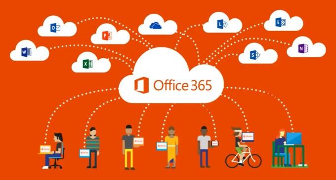 Bạn được lợi gì khi gia hạn bộ Microsoft Office 365?