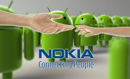 Thương hiệu Nokia sẽ trở lại Phần Lan với smartphone Android