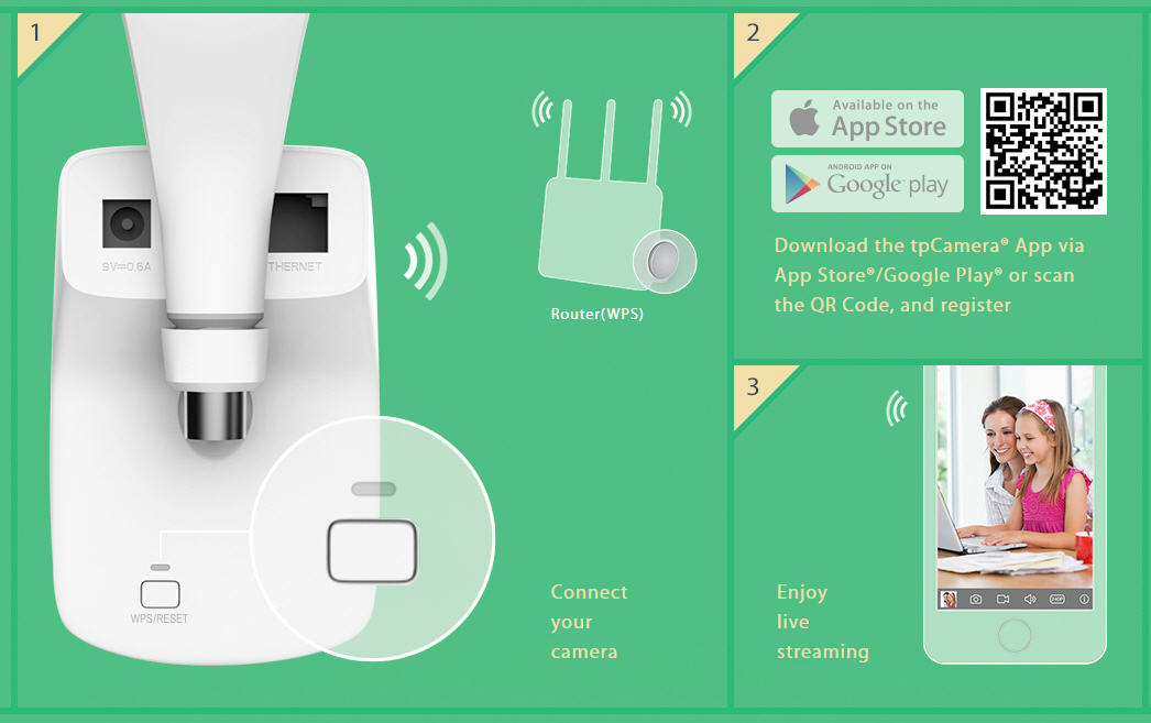 tp-link-cloud-camera-wps | MediaOnline Magazine