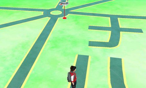 Thông báo chính thức của Google về tình trạng bản đồ Google Maps bị người chơi Pokémon Go ở Việt Nam làm rối tung