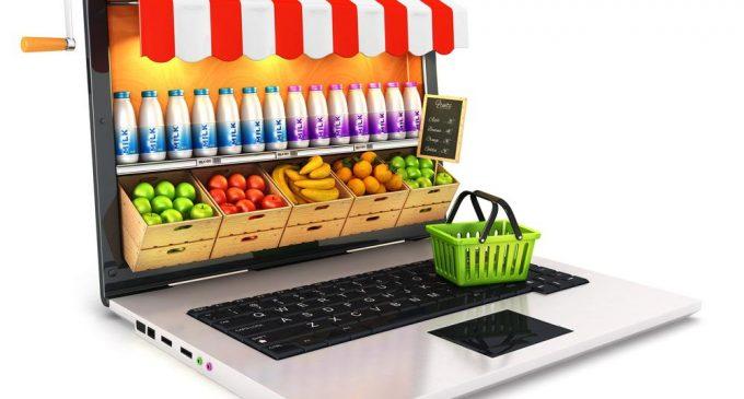 Thương mại điện tử: mua bán online, thanh toán offline