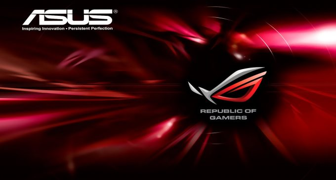 ASUS kỷ niệm 10 năm thương hiệu Republic of Gamers (ROG)