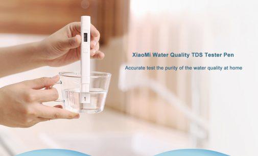Bút kiểm tra độ tinh khiết của nước