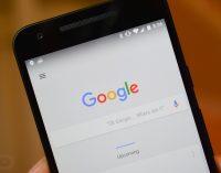 Mẹo tra cứu nhanh trên điện thoại với Google Search
