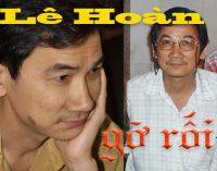 Cảm ơn anh Lê Hoàn