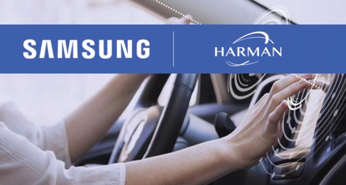 Samsung Electronics chi 8 tỷ USD mua lại hãng Harman