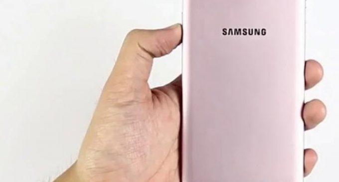 Samsung tiếp tục cá tính hóa dòng smartphone Galaxy J Prime