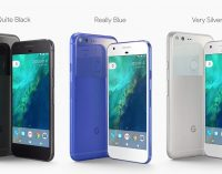 VIDEO: Google Pixel review