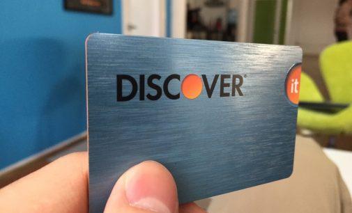 Quyền lợi của người dùng thẻ Discover IT