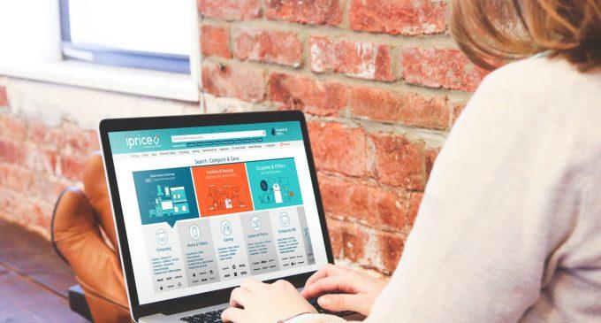 Cỗ máy tìm kiếm mua sắm online Đông Nam Á iPrice Group huy động được 4 triệu USD vốn đầu tư