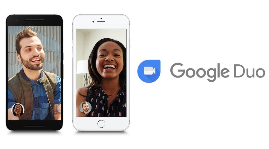 App cho điện thoại iOS và Android – Google Duo | MediaOnline