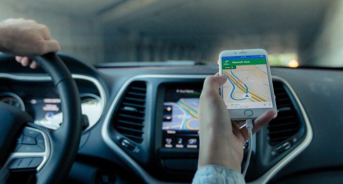 Xử kẹt xe bằng công nghệ thông minh