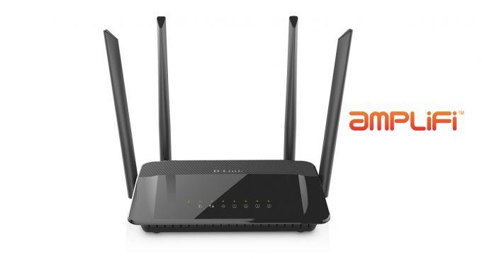 CÀI ĐẶT: D-Link Wi-Fi Router AC1200 DIR-822