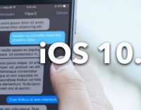 Cách sử dụng vài đặc tính mới trong iOS 10.3