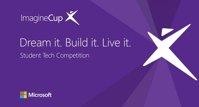 Sinh viên Indonesia giành Cúp sáng tạo Microsoft Imagine Cup 2017 khu vực Đông Nam Á