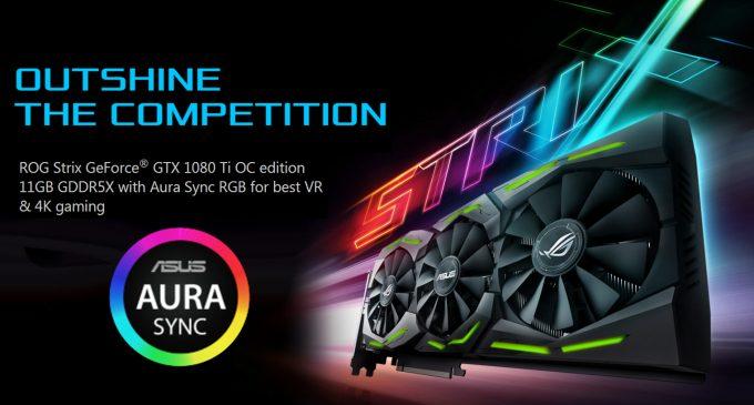 """Asus ROG công bố loạt sản phẩm gaming mới tại sự kiện """"Join The Republic: Outshine The Competition"""" ở Đức"""