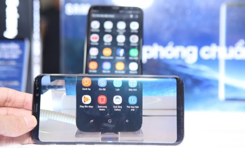 VIDEO: Samsung Galaxy S8 Hands-on Indonesia