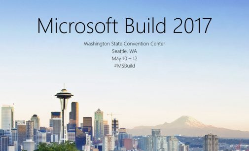 MICROSOFT BUILD 2017: Microsoft ra mắt những công cụ và dịch vụ lập trình mới trên nền trí tuệ nhân tạo AI