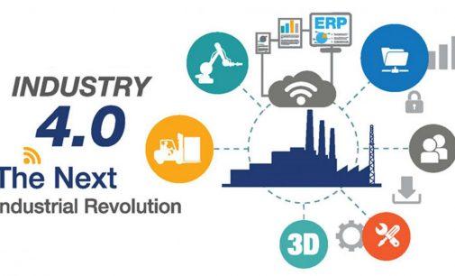Công nghiệp 4.0 và cuộc cách mạng công nghiệp lần thứ 4