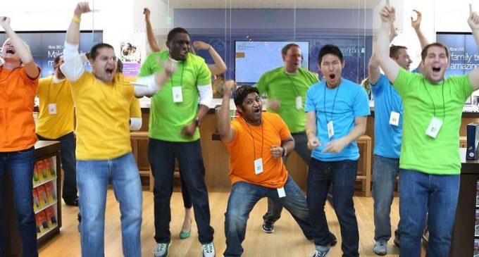 Microsoft cho nhân viên nghỉ 4 tuần hưởng nguyên lương để chăm sóc gia đình