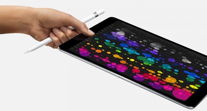 Apple iPad Pro 10.5 đã nhanh còn nhanh hơn