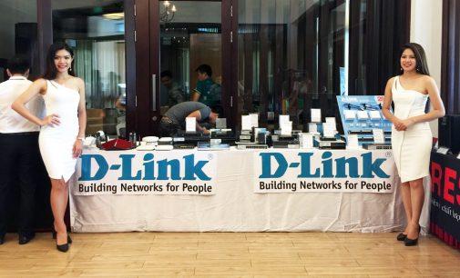 Hải Anh Computer trở thành nhà phân phối mới của D-Link ở Việt Nam