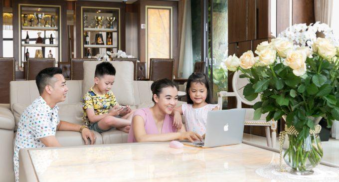 VNPT có thêm gói cước Gia đình tiết kiệm đến 50% chi phí Internet