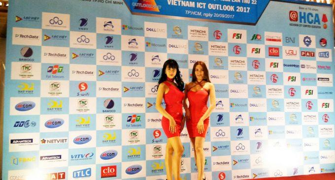 Hội thảo Toàn cảnh CNTT-TT Việt Nam – Vietnam ICT Outlook (VIO) 2017