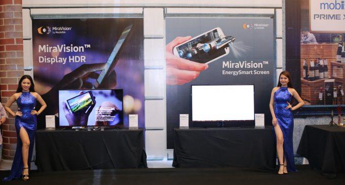 Hội thảo Techforum 2017 về cuộc đua camera kép và màn hình vô cực