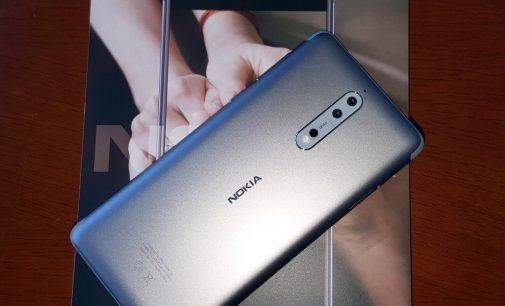 Đây là N8 = Nokia 8