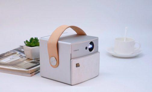 """XGIMI CC Aurora, máy chiếu trong """"hộp cơm"""""""