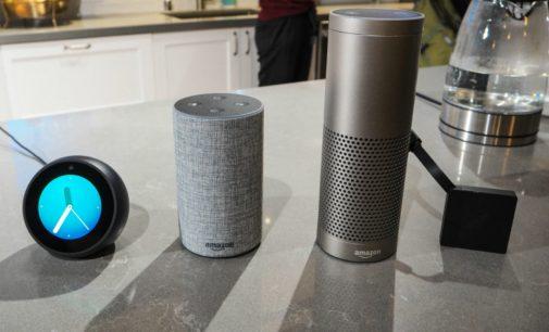 Nhà Amazon công bố một loạt thiết bị thú vị mới
