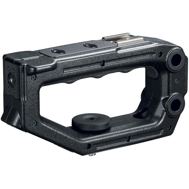 Canon ra mắt máy quay EOS C200 Cinema RAW Light chuẩn 4K giá 197