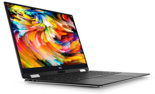 VIDEO: Laptop Dell XPS 13 2-in-1 (2017) Review