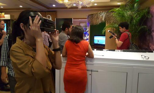 VIDEO: Trình diễn nền tảng di động Qualcomm Snapdragon 845