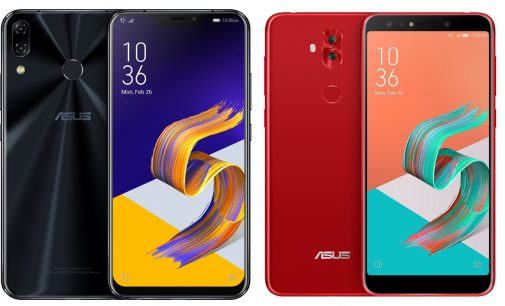 ASUS giới thiệu loạt smartphone ZenFone 5 Series cho năm 2018