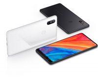Xiaomi ra mắt smartphone Mi MIX 2S mạnh đẹp đạt điểm chụp ảnh DxOMark cao thứ 4 thị trường