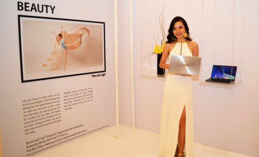 ASUS Việt Nam mở triển lãm công nghệ và nghệ thuật Zen Gallery