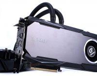 Colorful ra mắt card đồ họa iGame GeForce RTX 2070 Neptune OC tản nhiệt bằng chất lỏng