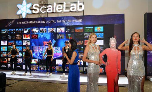 Yeah1 Group chi 20 triệu USD mua lại tập đoàn truyền thông ScaleLab ở Hollywood