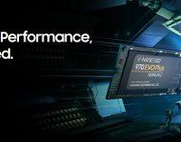 Samsung giới thiệu ổ SSD 970 EVO Plus mới nâng cao hiệu suất cho dòng SSD NVMe
